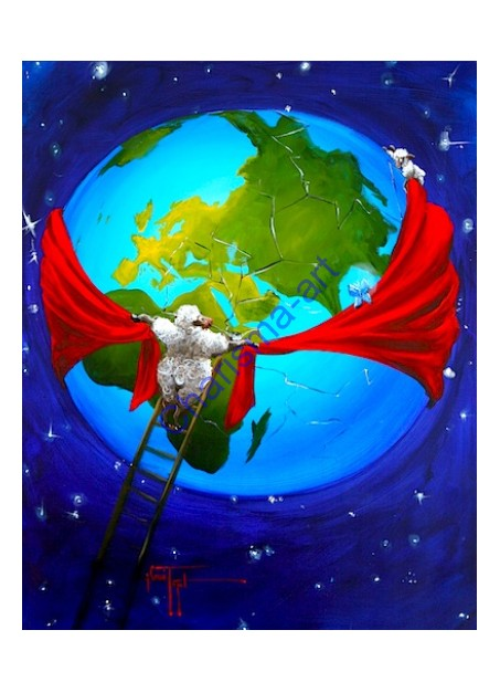 paint the world white global warming 2018-7-21 how to prevent cooling from warming up the world  , refrigerants that do not damage the ozone layer but cause a global warming effect up to 23,000 times greater than  paint the town white.