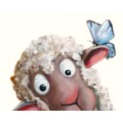 Shop For Sheep Incognito Art