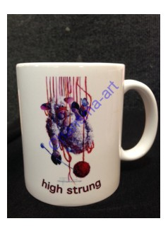 Sheep Incognito Mugs, Series 1