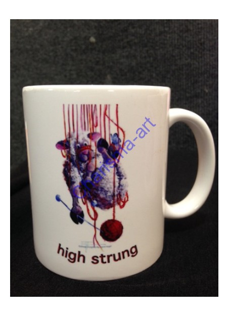 Sheep Incognito Mugs - ANY IMAGE AVAILABLE!